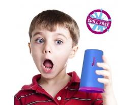 Чашка непроливайка Wow Cup фото