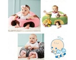 Манеж - кресло для малышей Неуползайка фото