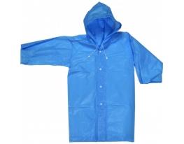 Плащ-дождевик Синий XL фото