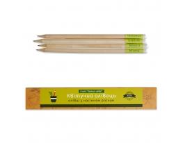 Растущие карандаши набор Чайный из 4 шт. фото
