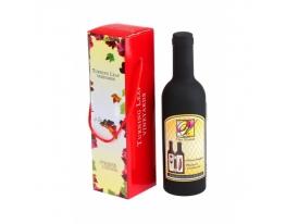 Бутылка - винный набор 0,33 фото