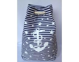 Клонировать Летняя текстильная сумка для пляжа и прогулок Цветы фото