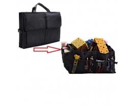 Кейс - органайзер для багажника автомобиля фото