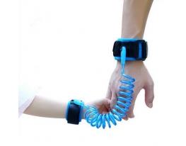 Детские браслеты - непотеряйки для безопасности в общественных местах фото