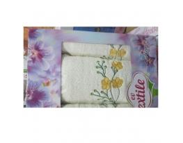 Подарочный набор полотенец Lextile фото