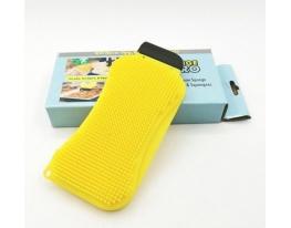 Силиконовая губка Sponge Hero фото