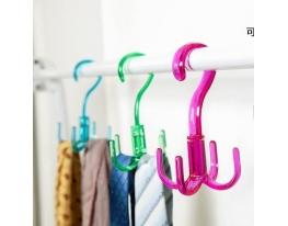 Крючки для сумок, шарфов, ремней фото