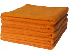 Махровое отельное полотенце 40х70 см. VAROL LOTUS фото