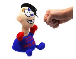 Кукла для снятия стресса Stress-Max фото