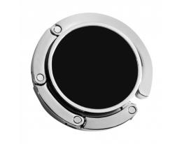 Держатель для сумки Черный металлик фото