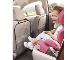 Защита для автомобильного кресла фото