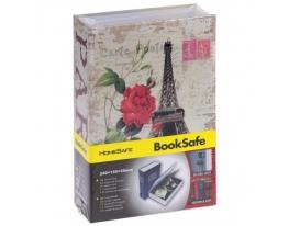 """Книга - сейф """"Париж"""" фото"""