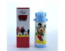 Термос детский питьевой zk g 603 фото