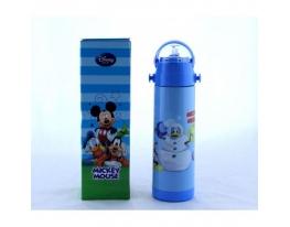 Термос детский питьевой zk g 604 фото