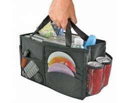 Автомобильная сумка органайзер Auto Console фото