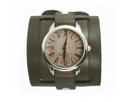 Наручные часы на эксклюзивном ремешке Винтаж фото 4