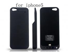 Чехол-аккумулятор для Iphone 5/5s фото