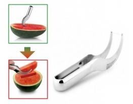 Нож для чистки и резки арбуза фото