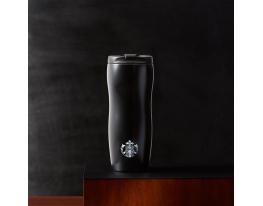 Термокружка Starbucks Onyxschwarz 355мл фото