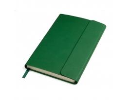 Блокнот на магните Creative Зеленый