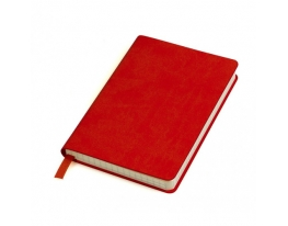 Блокнот URBAN Красный
