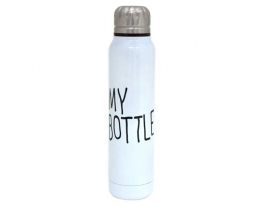 Термос My Bottle White фото