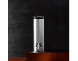 Термокружка Starbucks Slender 473 мл фото