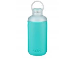 Бутылка спортивная Turquoise Gem Contigo фото
