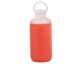 Бутылка для воды Sol Orange Contigo 600мл фото
