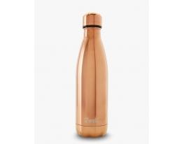 Бутылка спортивная для воды Rose Gold S'Well фото