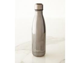 Бутылка для воды Titanium S'Well фото