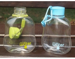 Бутылка для воды MISS WATER фото