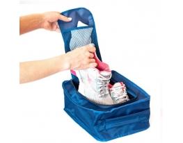 Органайзер для обуви ORGANIZE синий фото, купить, цена