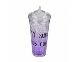 Охлаждающая бутылка Ice Cup фото