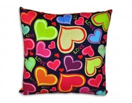 Декоративная подушка Феерия фото