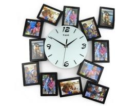 Часы настенные Яркие воспоминания