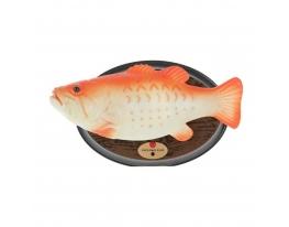 Поющая и танцующая рыба Веселый Карп фото