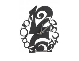 Часы настенные Цифры Дали SETTLER фото