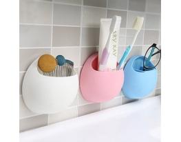 Держатель для зубной пасты, щеток или для мелочей фото