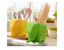 Подставка для кухонных приборов, мелочей фото