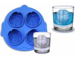 Форма для льда Мозги фото