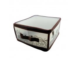 Короб для хранения на молнии Валенция М фото