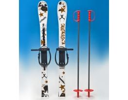 Лыжи десткие Экстрим 90см Marmat фото