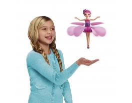 Летающая кукла - фея Spin Master Flying Fairy фото