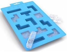 Формы для льда Тетрис фото