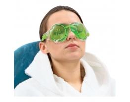 Гелевая маска для глаз Огурчики фото