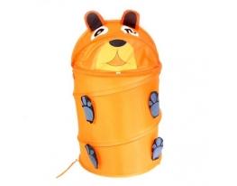Корзина для игрушек Медвежонок Винни Пух L фото