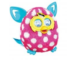 Интерактивная игрушка Furby Boom (Ферби бум) Горошек фото