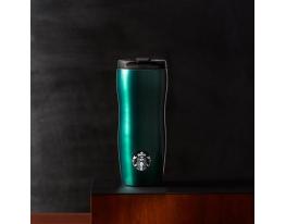 Термостакан Stainless Steel Tumbler - Green Starbucks фото