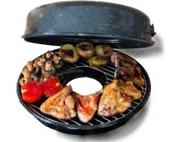 Сковорода Гриль - Газ фото
